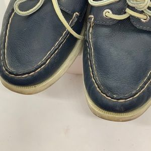 Sperry Shoes - SALE💜SPERRY TOP SIDERS leather comfy shoes